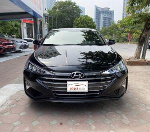 Xe Hyundai Elantra 2.0AT 2020 - Đen