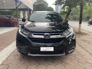 Xe Honda CRV 1.5L Turbo 2018 - Xanh Đen