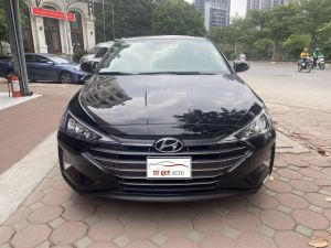 Xe Hyundai Elantra 2.0AT 2019 Model 2020 - Đen