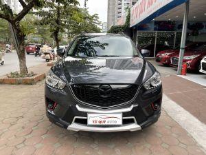 Xe Mazda CX5 2.0AT 2013 - Xám