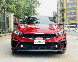 Xe Kia Cerato 2.0 AT Premium 2018 Model 2019 - Đỏ