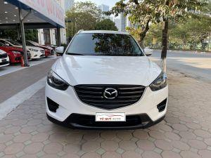 Xe Mazda CX5 2.5AT 2016 - Trắng