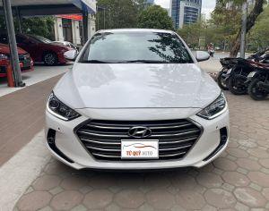 Xe Hyundai Elantra 2.0AT 2017 - Trắng