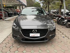 Xe Mazda 3 1.5AT 2018 - Xám Grey