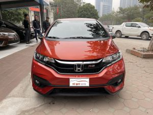 Xe Honda Jazz RS 1.5Turbo 2019 - Cam