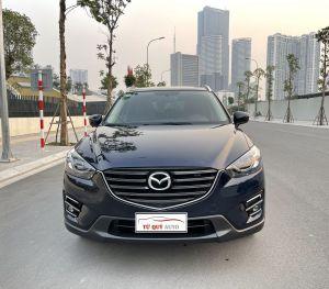 Xe Mazda CX5 2.5AT 2017 - Xanh Đen