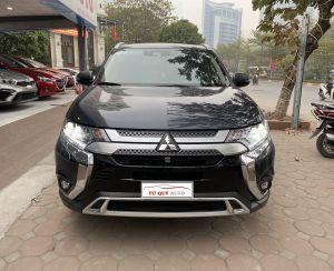 Xe Mitsubishi Outlander 2.4AT Premium 2020 - Xám