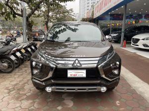 Xe Mitsubishi Xpander 1.5 AT 2019 - Nâu