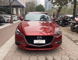 Xe Mazda 3 Sedan 1.5AT 2018 - Đỏ