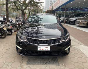 Xe Kia Optima GT-Line 2.4AT 2019 - Đen