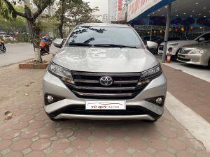 Xe Toyota Rush 1.5AT 2019 - Bạc