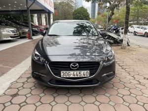 Xe Mazda 3 1.5AT 2019 - Xám Grey