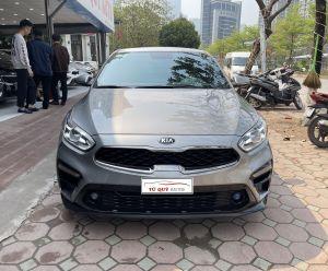 Xe Kia Cerato Premium 2.0AT 2019 - Xám Grey