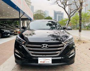 Xe Hyundai Tucson 2.0ATH 2019 - Đen