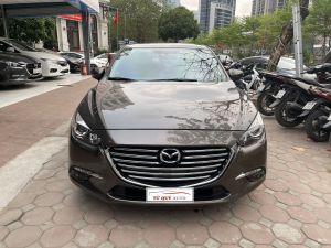 Xe Mazda 3 Facelift 1.5AT 2017 - Nâu