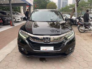 Xe Honda HRV 1.8G 2019 - Đen