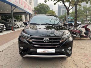 Xe Toyota Rush 1.5S 2020 - Đen