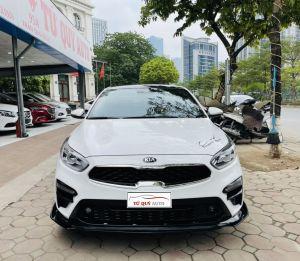 Xe Kia Cerato Premium 2.0AT 2019 - Trắng