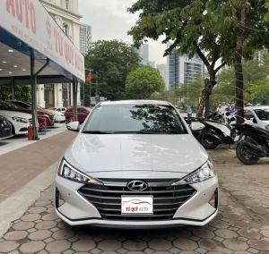 Xe Hyundai Elantra 2.0AT 2020 - Trắng