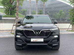 Xe VinFast Lux SA 2.0 Premium 2020 - Đen