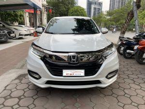 Xe Honda HRV 1.8L 2019 - Trắng
