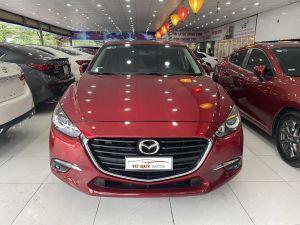 Xe Mazda 3 Hatchback 1.5AT 2019 - Đỏ