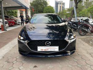 Xe Mazda 3 Deluxe 1.5AT 2020 - Xanh Đen