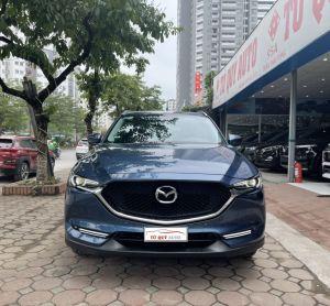 Xe Mazda CX5 2.0AT 2018 - Xanh