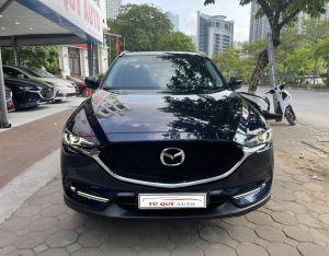 Xe Mazda CX5 2.5 2WD 2018 - Xanh Đen