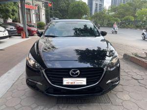 Xe Mazda 3 Sedan 1.5AT 2018 - Đen