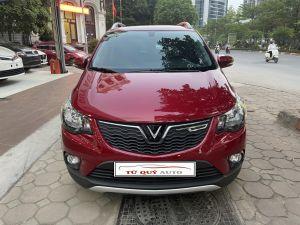 Xe VinFast Fadil 1.4AT 2019 - Đỏ