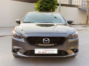 Xe Mazda 6 Premium 2.0AT 2020 - Xám Grey