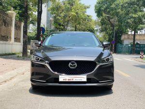 Xe Mazda 6 Premium 2.0AT 2020 - Xám