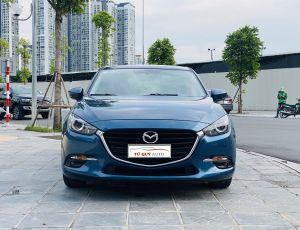 Xe Mazda 3 Sedan 1.5AT 2018 - Xanh