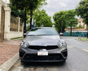 Xe Kia Cerato Premium 2.0AT 2019 - Xám