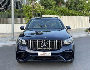 Xe Mercedes Benz GLC 300 4Matic 2019 - Xanh Đen