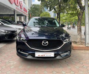 Xe Mazda CX5 2.0AT Premium 2020 - Xanh Đen