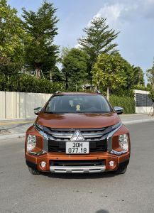 Xe Mitsubishi Xpander Cross 1.5AT 2020 - Cam