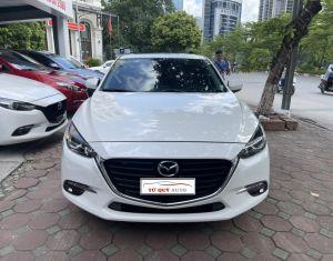 Xe Mazda 3 Sedan 1.5 AT 2018 - Trắng