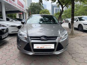Xe Ford Focus 2.0AT Titanium 2014 - Xám