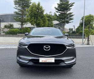 Xe Mazda CX5 2.0AT Luxury 2019 - Xám