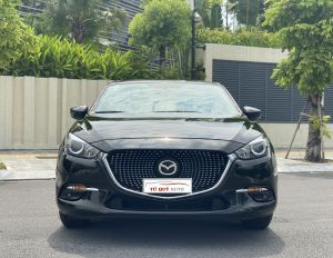 Xe Mazda 3 Sedan 1.5AT 2019 - Đen