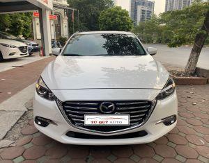 Xe Mazda 3 Sedan 1.5 AT 2017 - Facelift Ghế Điện