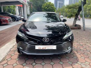 Xe Toyota Camry 2.5Q 2019 - Đen