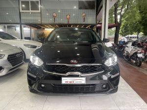 Xe Kia Cerato 1.6AT Luxury 2019 - Đen