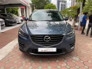 Xe Mazda CX5 2.5AT 2017 - Xanh Dương