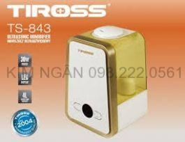 Máy tạo ẩm Tiross TS - 843