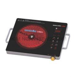 Bếp hồng ngoại đơn Makxim USA MK-EC-819 (Đen)