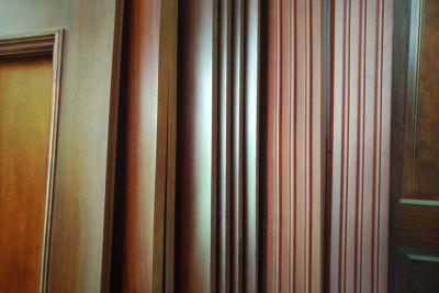 Hướng dẫn sơn lót PU cho gỗ - Quy trình sơn gỗ U9