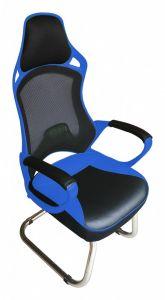 Ghế chuyên cho game G60 (KHUNG ĐÚC – CHÂN SẮT )
